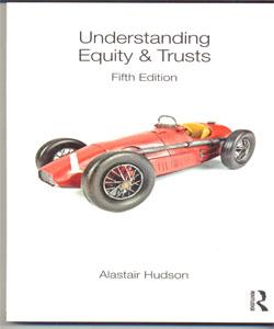 Understanding Equity & Trusts 5Ed.