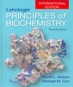 Lehninger Principles of Biochemistry 7th Ed.