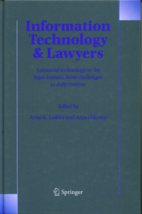 Information Technology and Lawyers