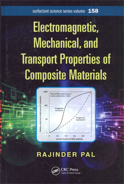 Electromagnetic Mechanical and Transport Properties of Composite Materials