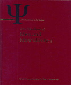 APA Handbook of Men and Masculinities
