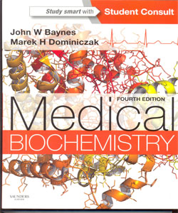 Medical Biochemistry 4Ed.