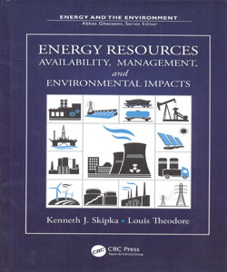 Energy Resources Availability Management and Environmental Impacts