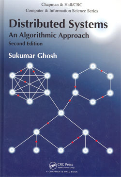 Distributed Systems An Algorithmic Approach 2ed.