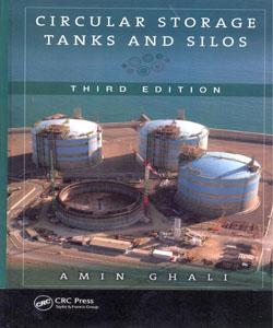 Circular Storage Tanks and Solids 3ed.