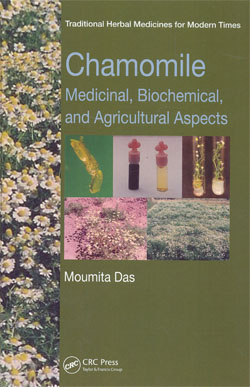 Chamomile Medicinal Biochemical and Agricultural Aspects