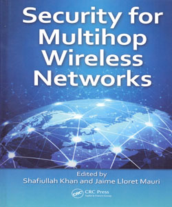 Security for Multishop Wireless Networks