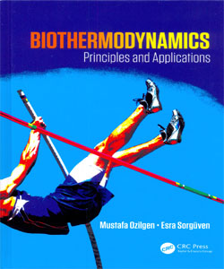 Biothermodynamics Principles and Applications