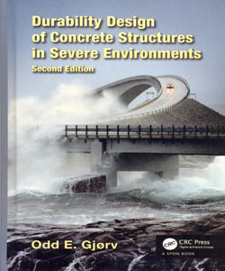 Durability Design of Concrete Structures in Severe Environments 2ed.