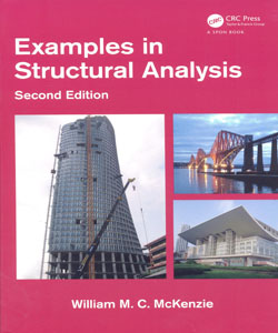 Examples in Structural Analysis 2ed.
