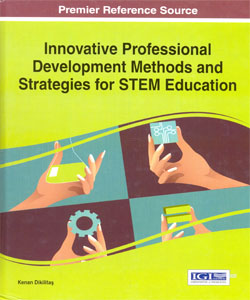 Innovative Professional Development Methods and Strategies for STEM Education
