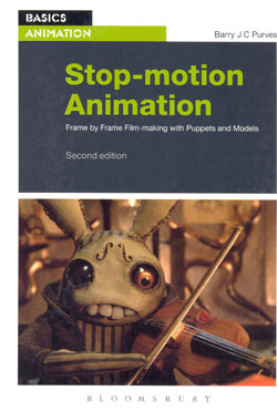 Stop-motion Animation 2ed.