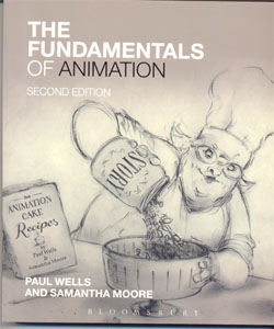 The Fundamentals of Animation 2Ed.