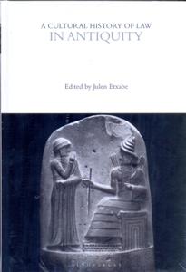 A Cultural History of Law 6 Vol.Set.