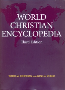 World Christian Encyclopedia