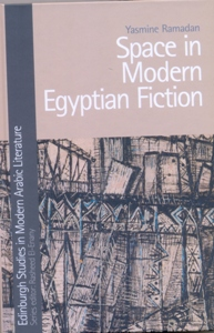 Space in Modern Egyptian Fiction