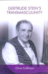 Gertrude Stein's Transmasculinity