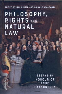 Philosophy, Rights and Natural Law
