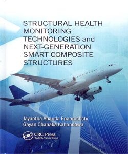Structural Health Monitoring Technologies and Next-Generation Smart Composite Structures