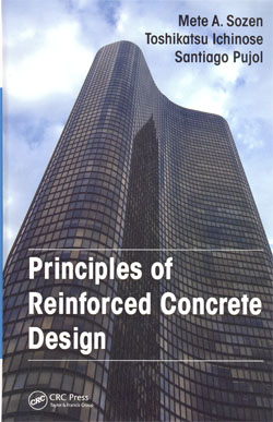 Principles of Reinforced Concrete Design