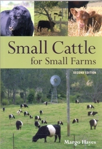 Small Cattle for Small Farms 2Ed.