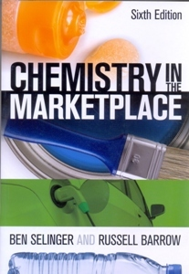 Chemistry in the Marketplace 6Ed.