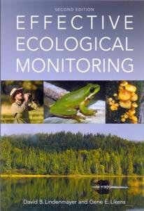 Effective Ecological Monitoring 2Ed.