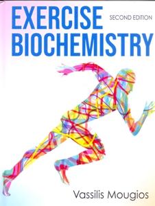 Exercise Biochemistry 2Ed.