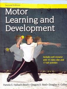 Motor Learning and Development 2Ed.
