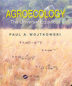 Agroecology The Universal Equations