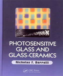Photosensitive Glass and Glass-Ceramics