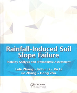 Rainfall-Induced Soil Slope Failure