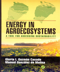 Energy in Agroecosystems A Tool for Assessing Sustainability