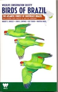 Wildlife Conservation Society Birds of Brazil