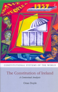 The Constitution of Ireland A Contextual Analysis
