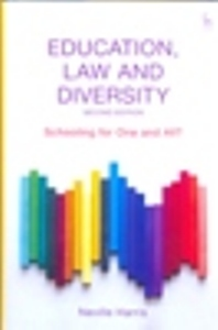 Education, Law and Diversity Schooling for One and All?