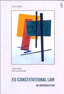 EU Constitutional Law An Introduction