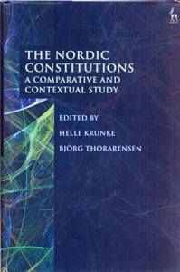 The Nordic Constitutions A Comparative and Contextual Study