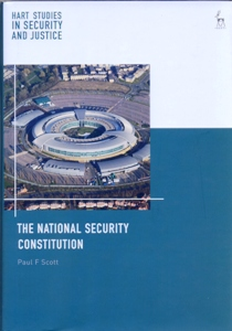 The National Security Constitution