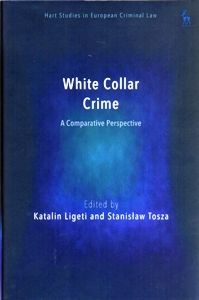 White Collar Crime A Comparative Perspective