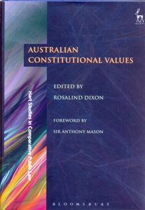Australian Constitutional Values
