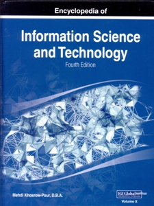 Encyclopedia of Information Science and Technology 4Ed. 10 Vol.Set.