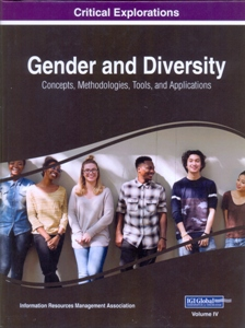 Gender and Diversity: Concepts, Methodologies, Tools, and Applications 4 Vol.Set.