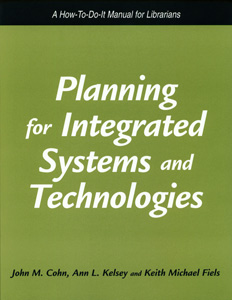 Planning for Intergrated Systems and Technologies