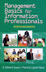 Management Basics Information Professionals 2nd/Ed