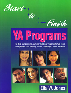Start-to-Finish YA Programs