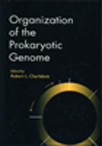 Organization of the Prokaryotic Genome