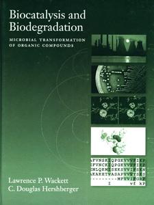 Biocatalysis and Biodegradation