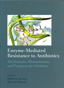 Enzyme-Mediated Resistance to Antibiotics: Mechanisms, Dissemination, and Prospects for Inhibition