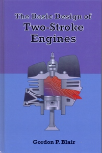 The Basic Design of Two-Stroke Engines